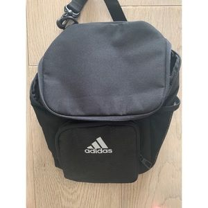 Adidas mini bag cooler